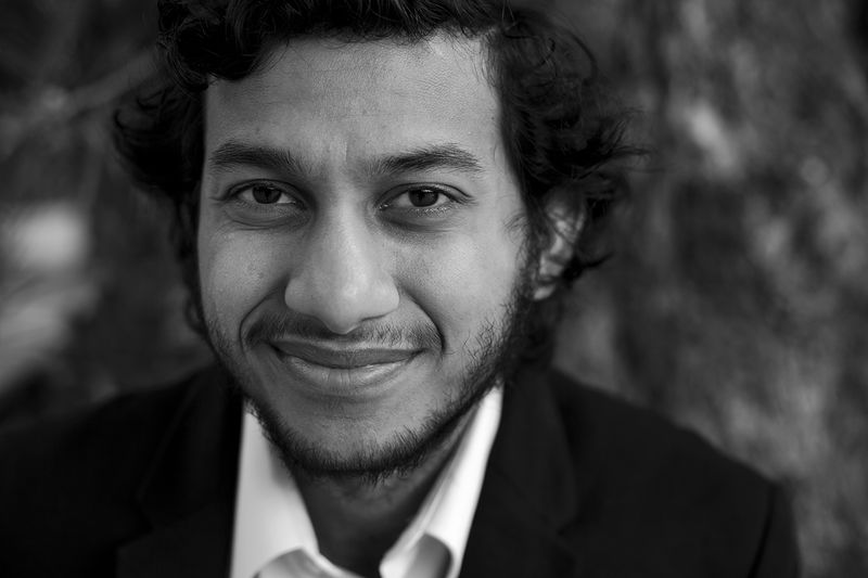 RITESH AGARWAL | CEO : OYO ROOMS
