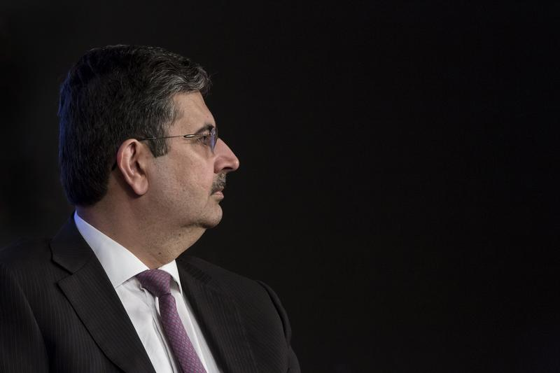 Uday Kotak | Managing Director Kotak Mahindra Bank