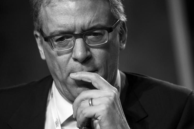Tom Albanese | CEO : Vedanta