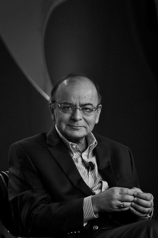 Lt. Sh. Arun Jaitley | Ex MoF