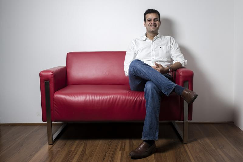 Rohit Bansal | COO, Snapdeal