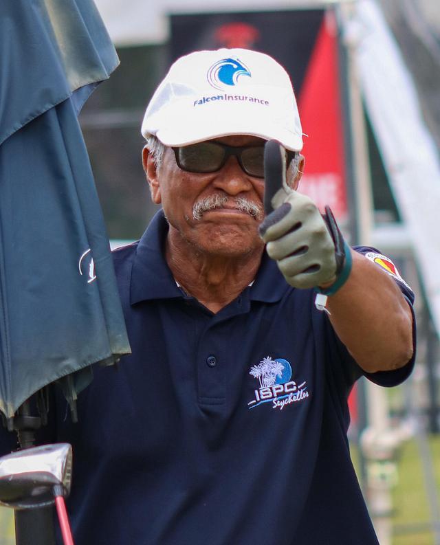 Grankaz Titans Fund Raiser Golf Day