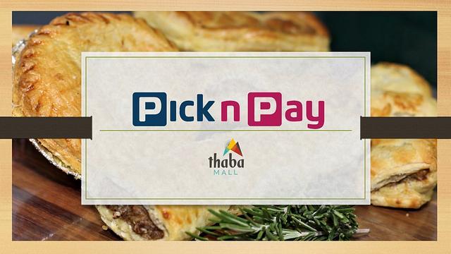Pick n Pay Thabazimbi