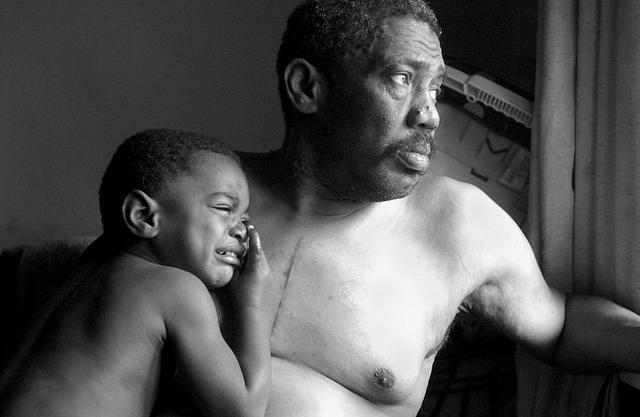 Surviving Dad