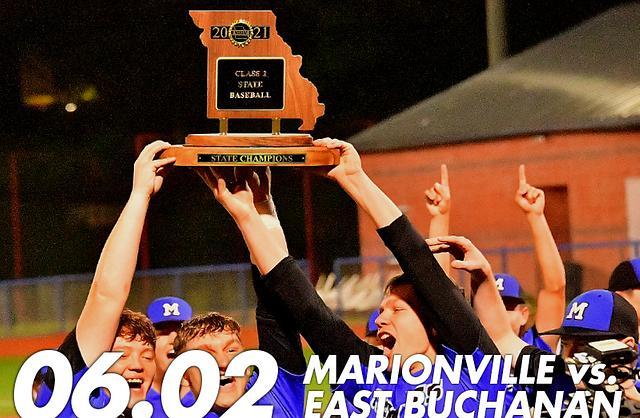 06.02 Marionville vs East Buchanan
