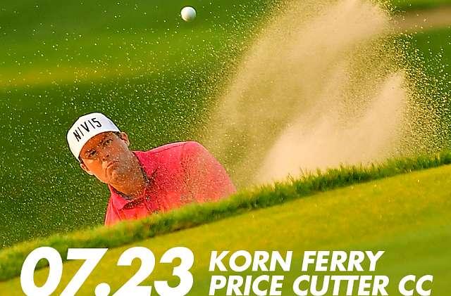 07.23 Korn Ferry Golf