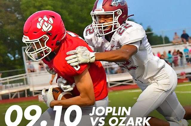 09.10 Joplin vs Ozark