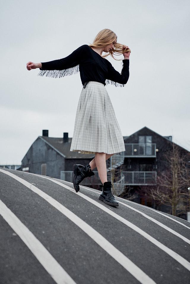 Ristil for Gossip Models Denmark