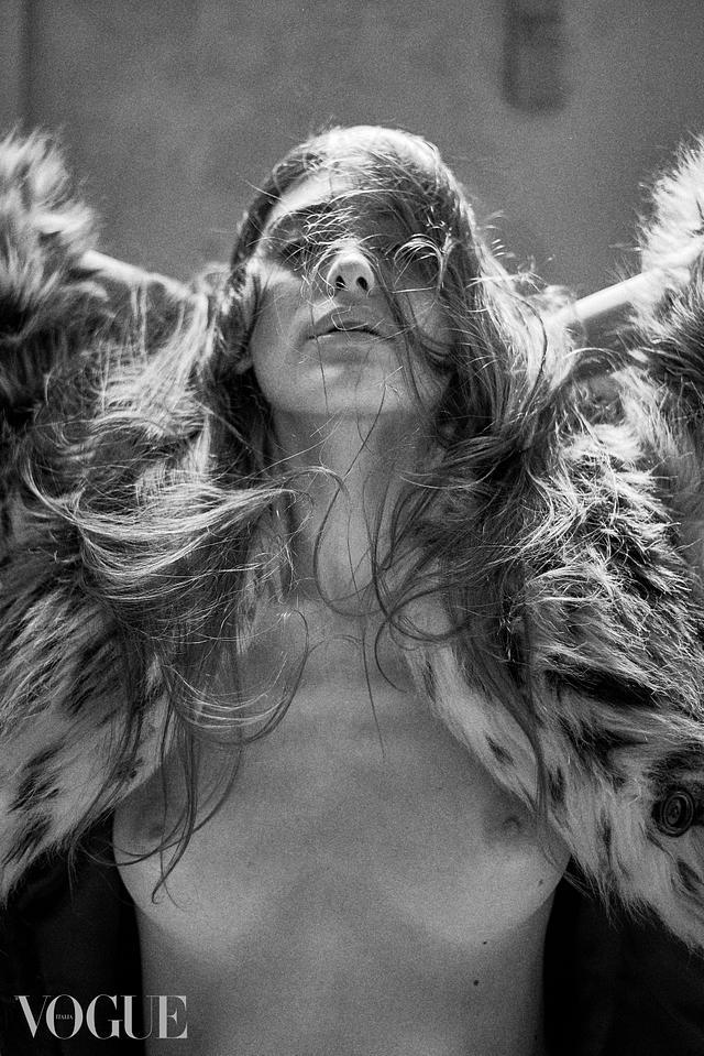 Vogue Italia Photographer Portfolio