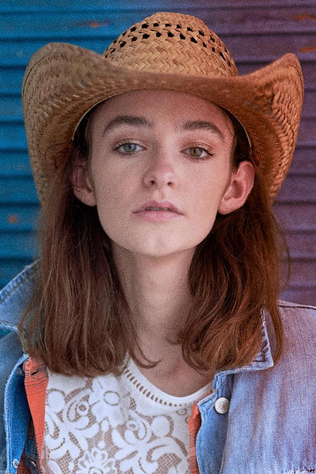 Country Girl / The Eye Magazine November 2020 Issue