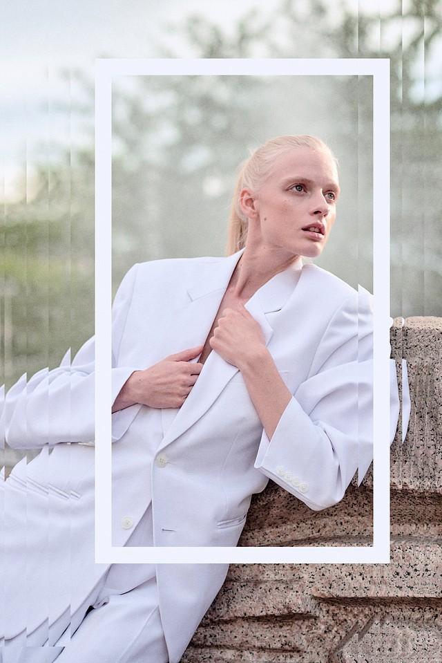 The Doppelgänger / Elegant Magazine September Issue 2020