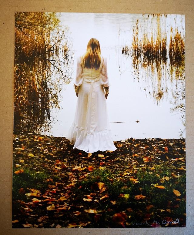 Autumn 10x8 inch
