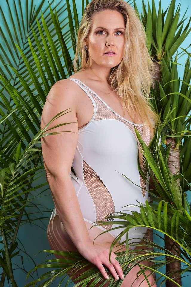 Naomi White