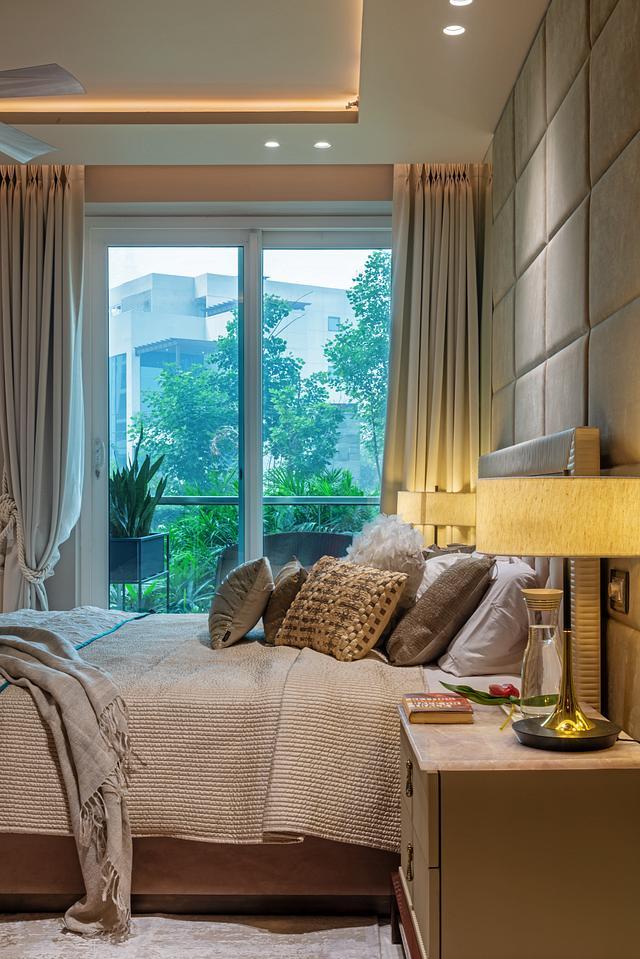 Essentia Environments - Luxury Apartment