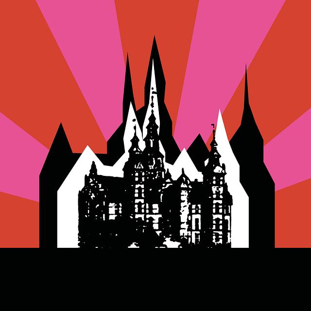 Rosenborg Identity Design