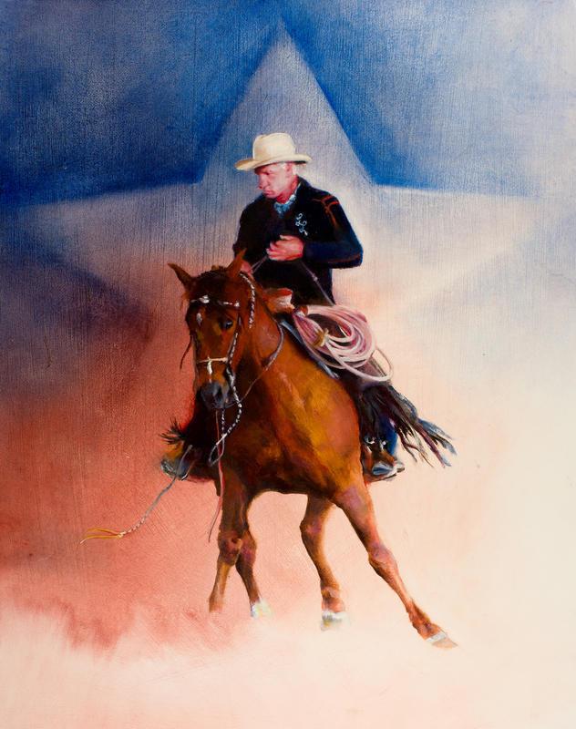 Buck Brannaman - Legacy of Legends, Texas