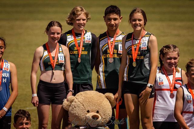 North Canterbury Athletics