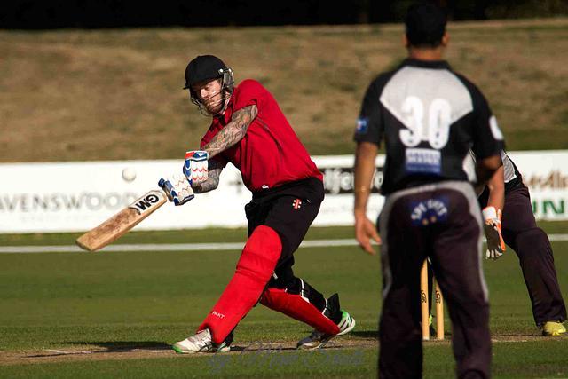 Canterbury Country Cricket