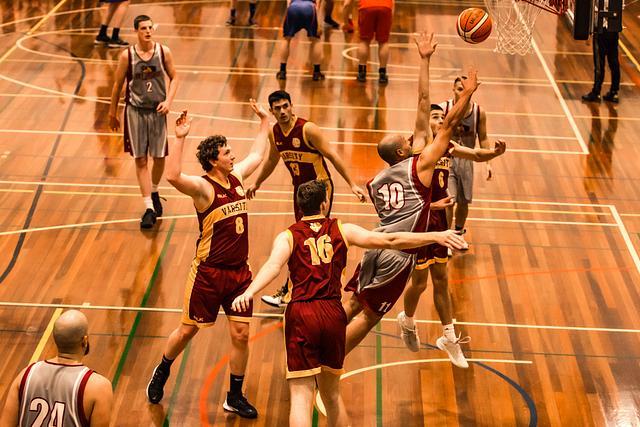 North Canterbury Basketball