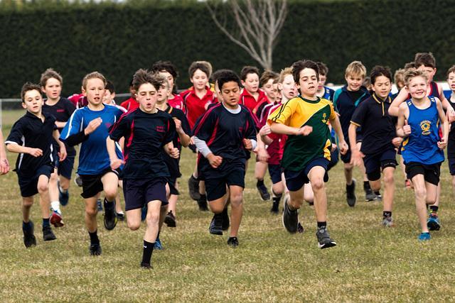 North Canterbury School Sport