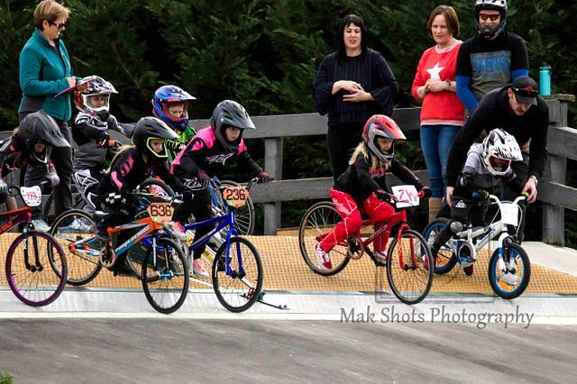 North Canterbury BMX