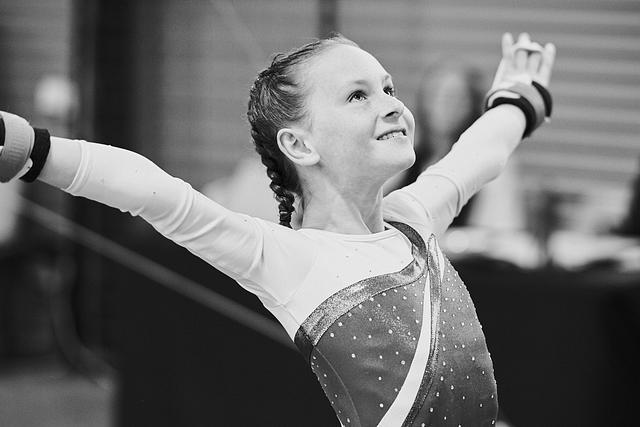 2019 Junior State Gymnastics Competition