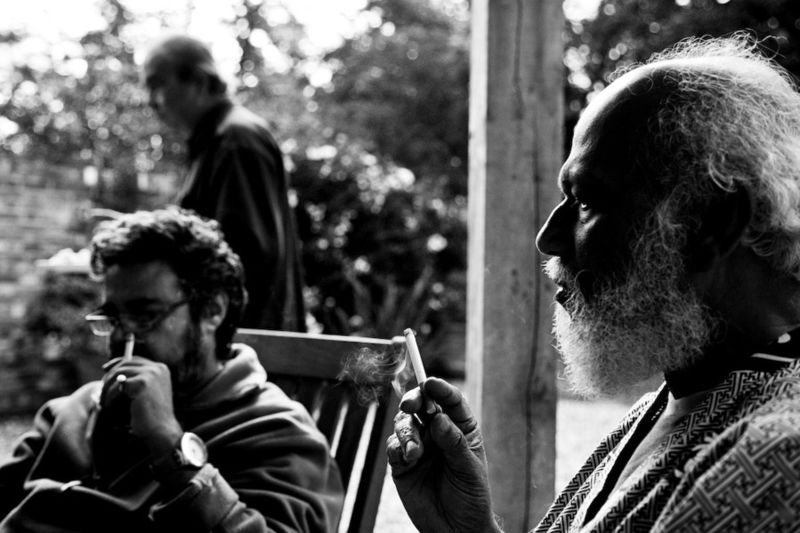 Jatin Das, Artist