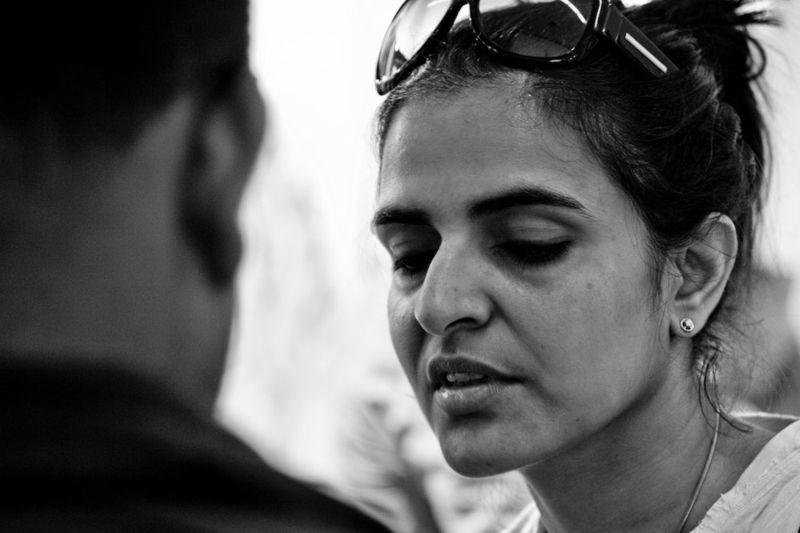 Bharti Kher, Artist