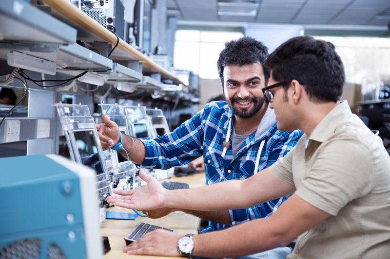 Intel Bangalore