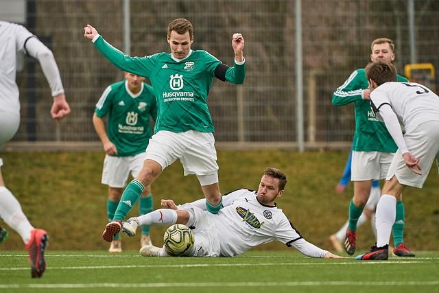 2020-02-22-Testspiel 1. FC Herzogenaurach - ASV Veitsbronn-Siegelsdorf