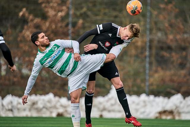 2020-02-29 Testspiel Greuther Fürth U23 - 1. FC Schweinfurt 05