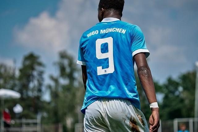 2021-06-26 U19 FC Nürnberg - 1860 München