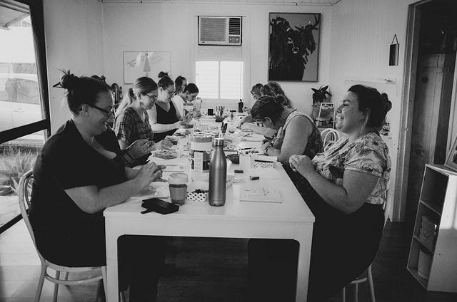 Adult Workshops - Toowoomba