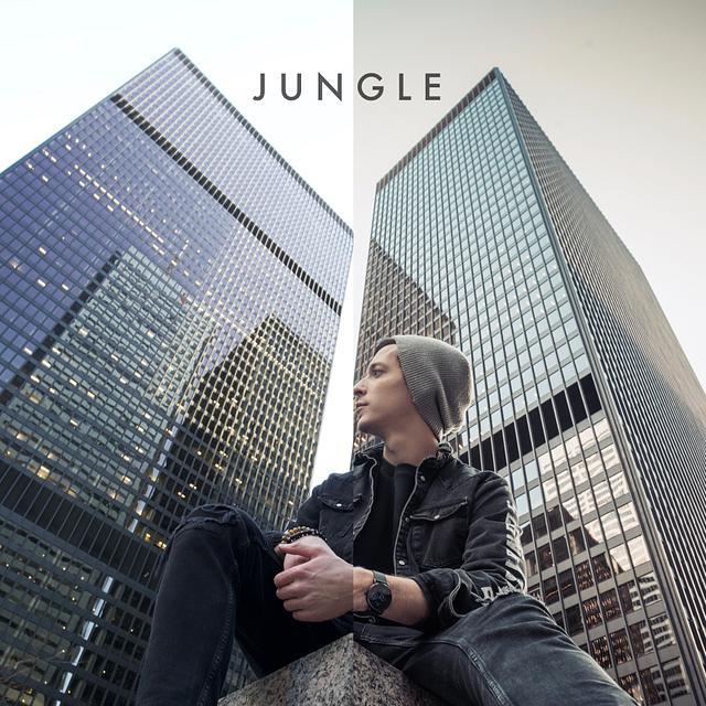 MK Jungle Preset