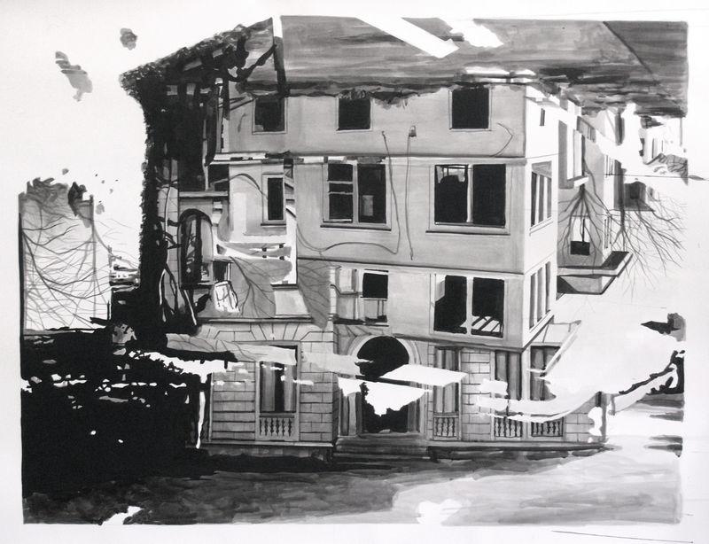 Mansion II