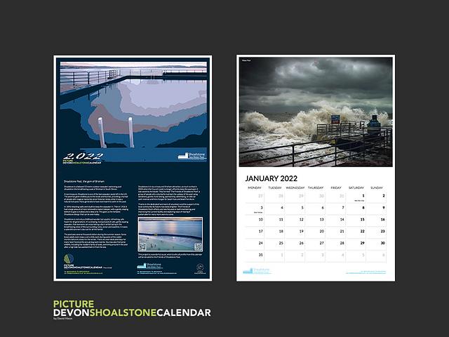 Shoalstone Calendar 2022