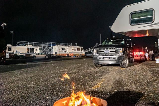 2019.10.16 - Thompson Motor Speedway