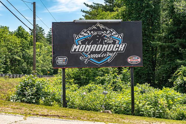 2020.7.5 - Monadnock Speedway
