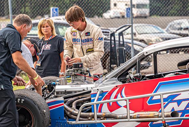 2020.8.7 - Stafford Motor Speedway