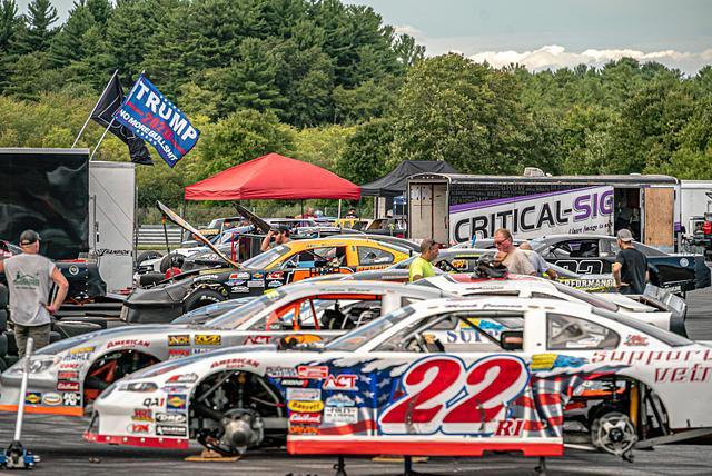 2020.9.3 - Thompson Speedway Motorsports Park