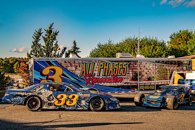 2020.10.2 - Stafford Speedway