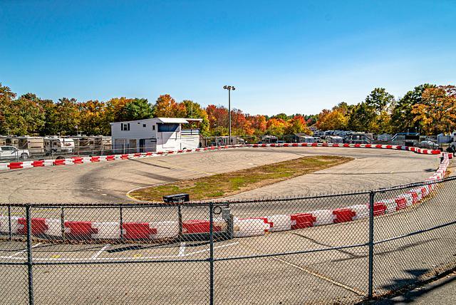 2020.10.11 - Thompson Speedway Motorsports Park