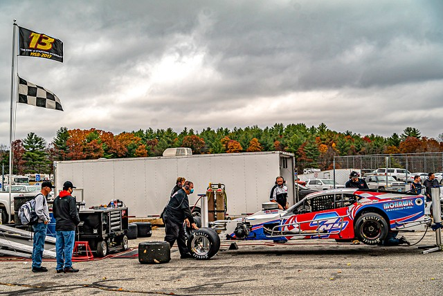 2020.10.25 - Stafford Motor Speedway