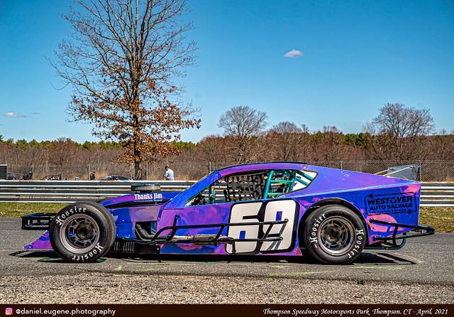 2021.4.10 - Thompson Speedway