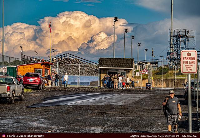 2021.7.23 – Stafford Motor Speedway
