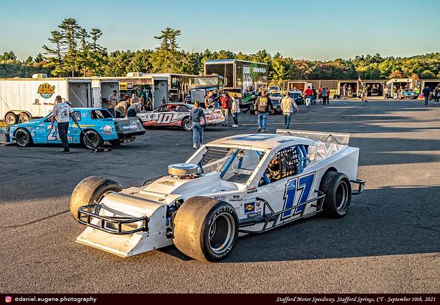 2021.9.10 - Stafford Motor Speedway