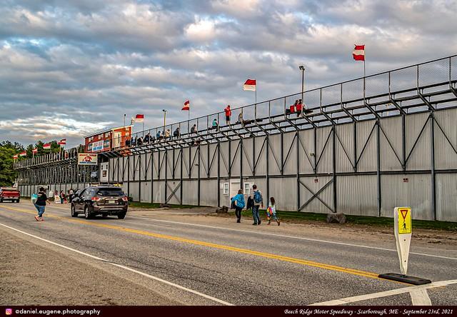 2021.9.23 - Beech Ridge Motor Speedway