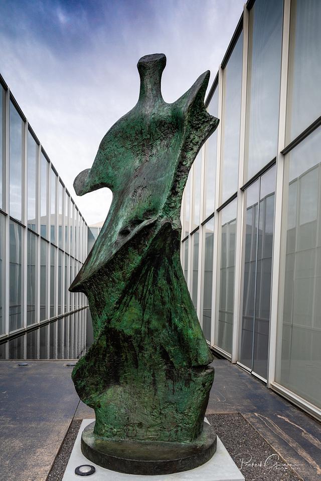 NC - Museum of Arts