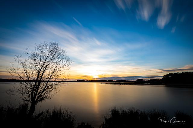 NC - Crabtree Lake