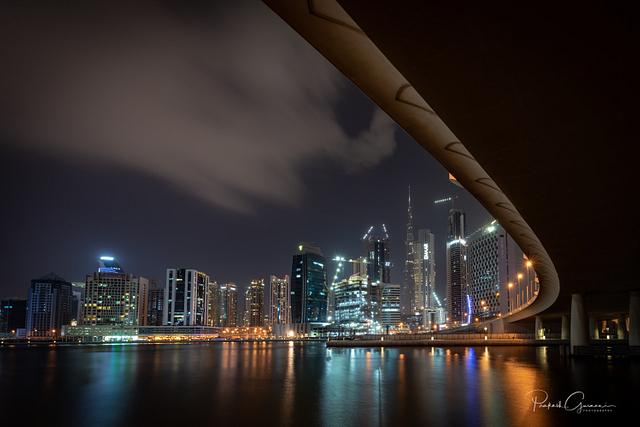 Dubai Nightscapes